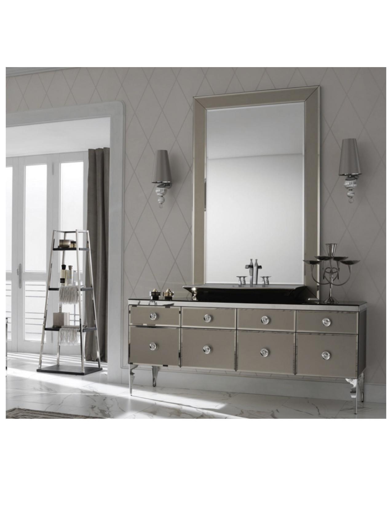 Luxury Bathroom Vanities